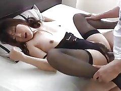 Behaarte Muschi Sexy Dessous